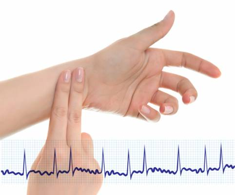 Atrial Fibrillation Brings Stroke Risk - A Test You Can Do - McLeod Health