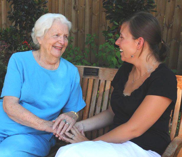 zen hospice founder florence - photo#49