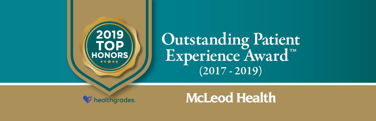 McLeod Health — The Choice for Medical Excellence