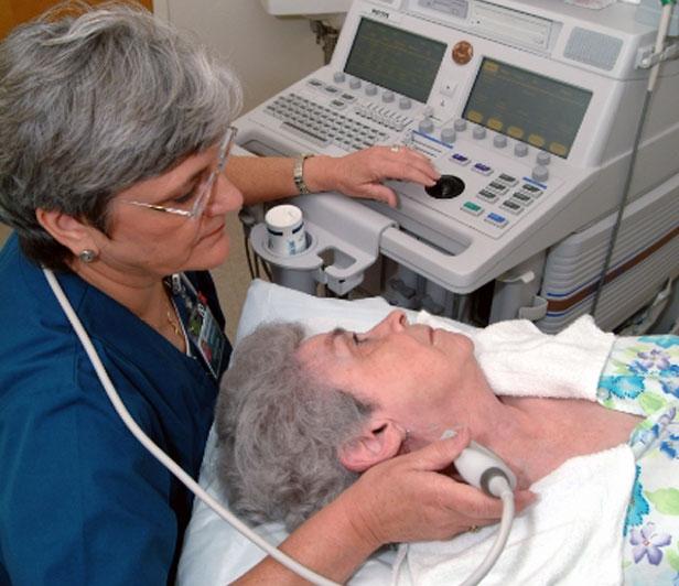 Heart & Vascular Institute - McLeod Health | Your Region's