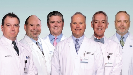Orthopedic Amp Spine Care Mcleod Health