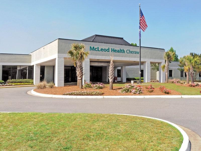 mcleod ortheopedic florence south carolina - photo#3
