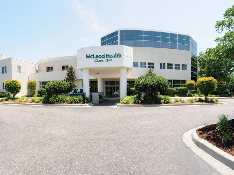 mcleod ortheopedic florence south carolina - photo#15