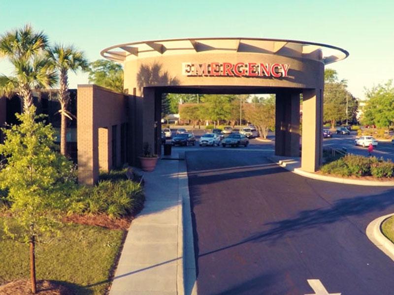 mcleod ortheopedic florence south carolina - photo#12