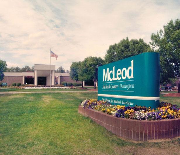 McLeod Darlington | Location Overview | McLeod Health