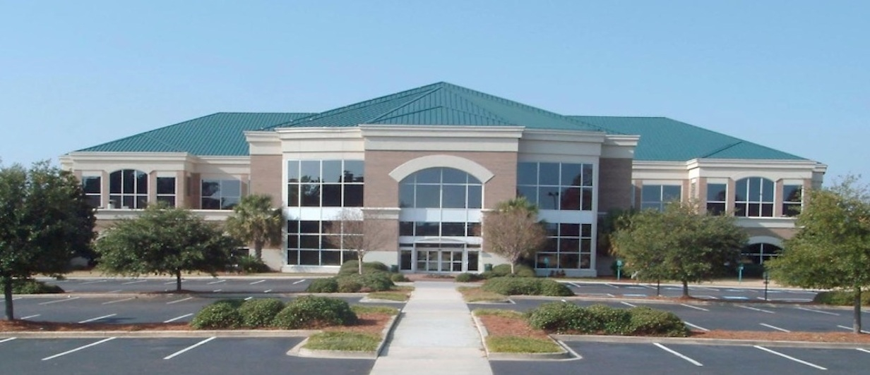 The McLeod Health and Fitness Center — Florence, SC
