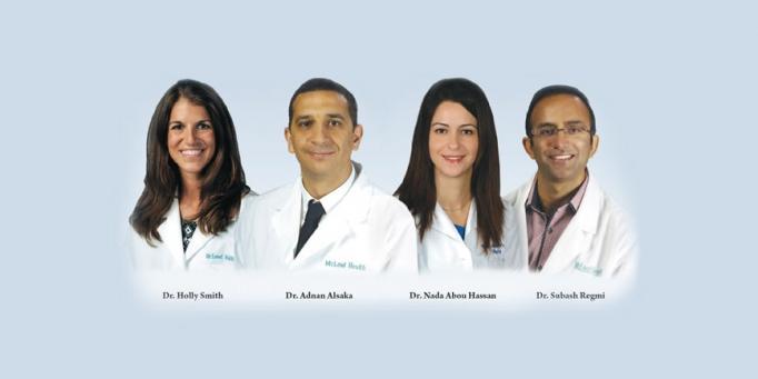 McLeod Nephrology Associates Expands Services Across the Region