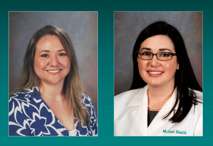 McLeod Physicians Join McLeod Primary Care Associates