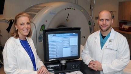 Radiology Overview - McLeod Health