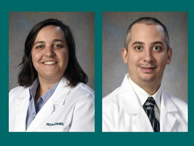 McLeod Health Welcomes These New Physicians - McLeod Health