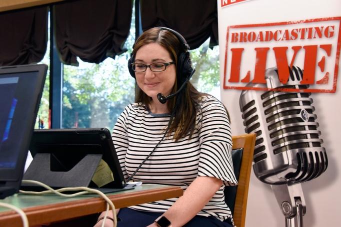 McLeod Physicians Appear on Live 95 Radio Program - McLeod