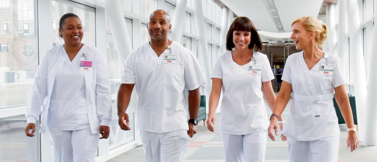 Employee Service Center - McLeod Health
