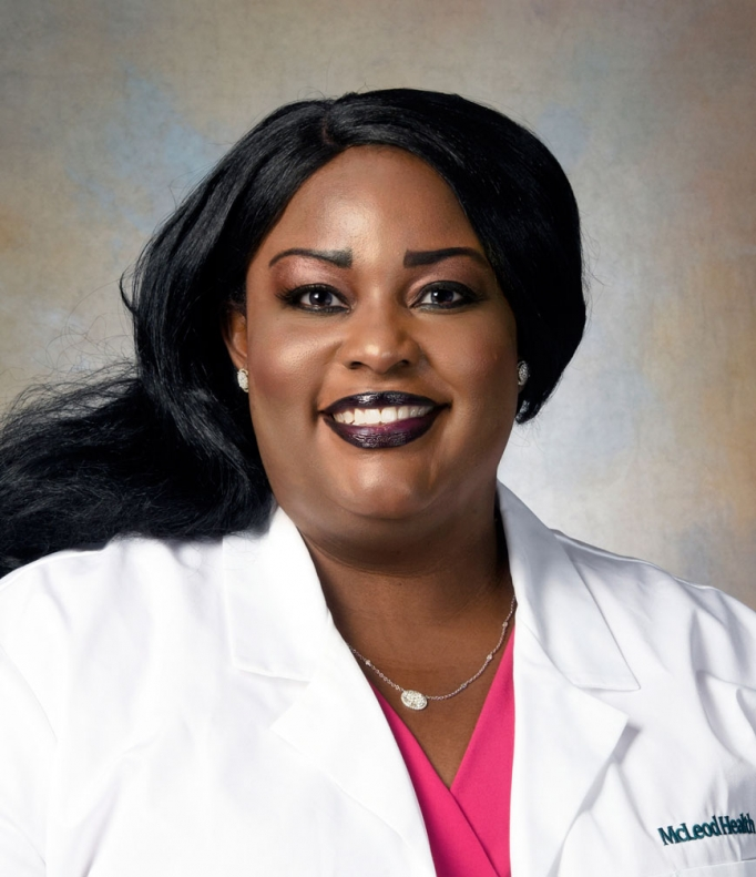 Dr. Dierdre Young joins the Jeter-Skinner Family Practice in Florence as a specialist in internal medicine
