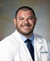 Dr. Matt Cooper, who cares for patients in the Emergency Department of McLeod Regional Medical Center