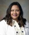 Dr. Melissa Miara, a Myrtle Beach area pulmonologist with McLeod Pulmonary and Critical Care Seacoast