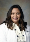 Dr. Melissa Miara, a Myrtle Beach area pulmonologist with McLeod Pulmonary and Critical Care Seacoast