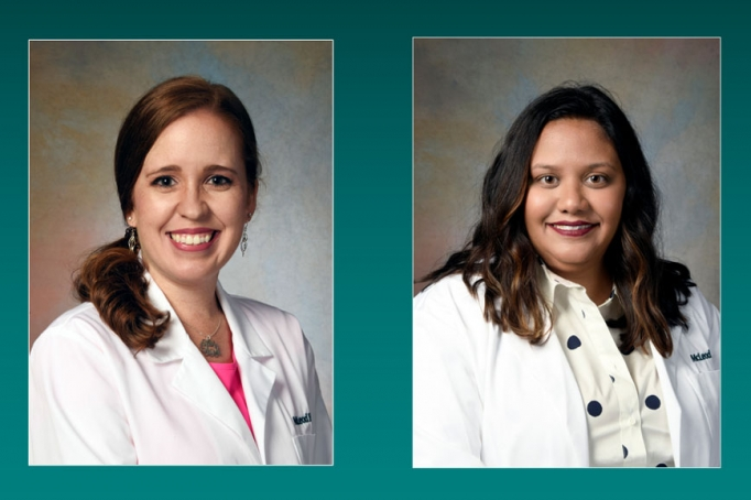 Dr. Carmen Cribb joins Eagerton Family Practice and Melissa Miara joins McLeod Pulmonary and Critical Care Seacoast