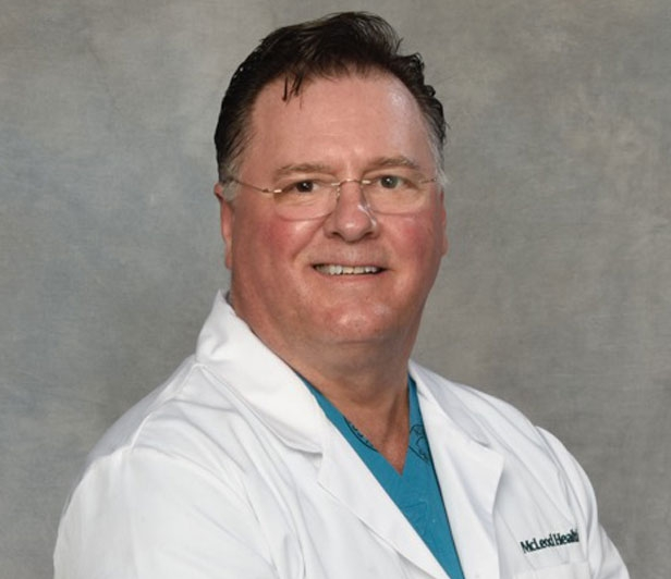 Dr. Robert H. Messier is a Florence cardiothoracic surgeon
