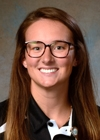 Rebecca Blank is an athletic trainer at Sneed Middle School in Florence and is also a member of McLeod Health's Sports Medicine staff