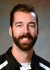 Tyler Jamison is an athletic trainer at Dillon High School and also a member of McLeod Heath's Sports Medicine Staff